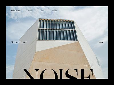 Landing Page Concept figma aftereffects animation landingpage webdesign typography melbourne web ui minimal design