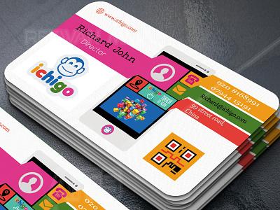Professional Business Card Design printdesign visitingcard alphabetits rezwanmmr portfolio photoshop illustrator designer graphicdesigners graphics fiverr businesscard