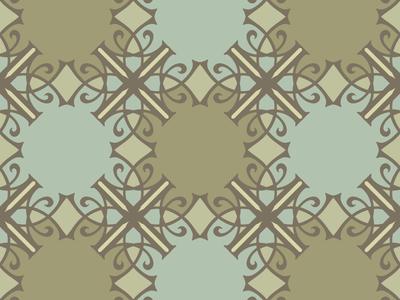 A alphabet pattern illustrator wallpaper letter