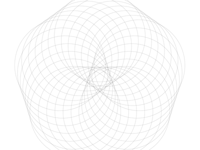 Beautiful Geometry illustrator geometric vector