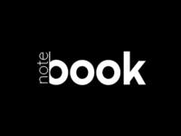 notebook: design agency