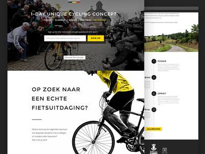 Flanders Cycling