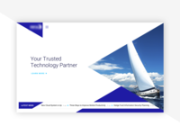 Technology Partner Exploration