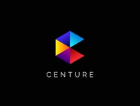Centure logo design