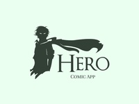 Hero Comic App