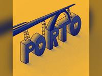 Porto Lettering