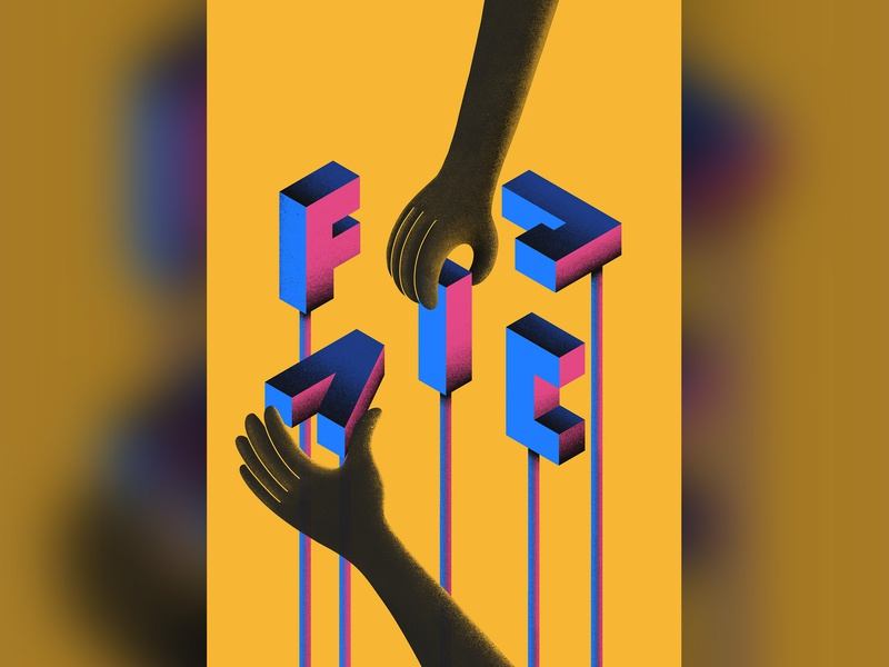 Lettering hand tipografia typography type typo lettering letter apple pencil procreate ipad pro illustration