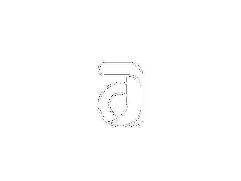 J A Logo logo vector illustration