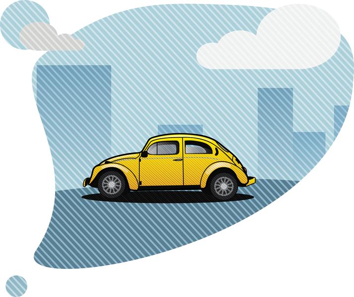 Car vector design illustration