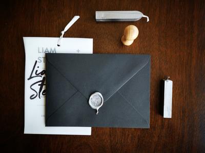 Invitation Design Part 2