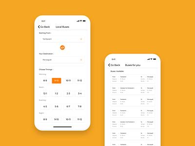 Buzz App Dribbble icon ux app ui vector design