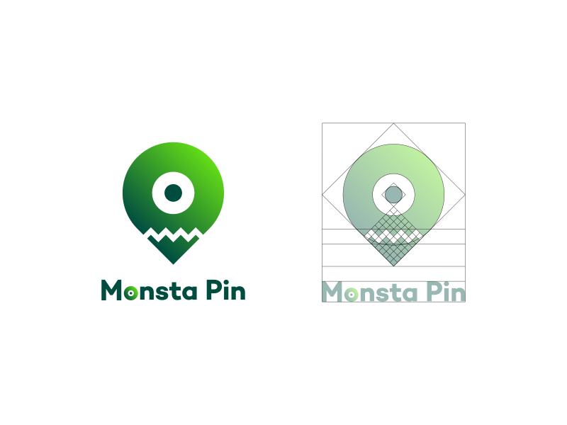 Monsta Pin