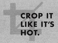 Crop It...