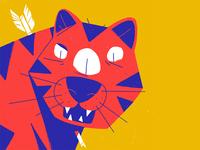 Gato Guerreiro