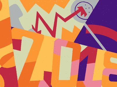 Experiments '18 editorial illustration blog illustration