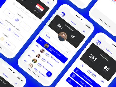 Mundial Manager App