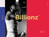Billionz Brand