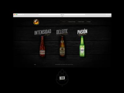 2014 Panamá Premium Beer Tour
