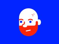 Co-Worker Portraits: Jesse (Me)
