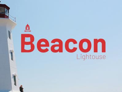 Beacon Logo - #dailylogochallenge logo design logo dailylogochallenge