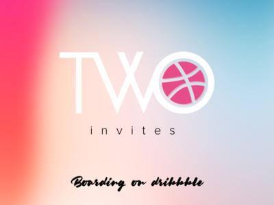 dribbble Invites welcome invitation dribbble invites