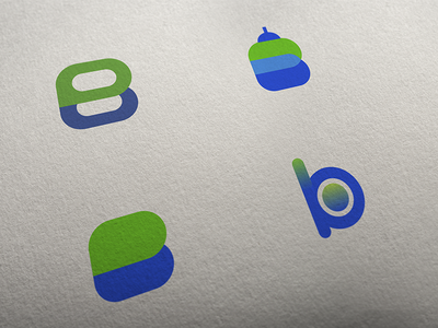 Logo Desgin Options seo design agency marketing media digital bot botonym