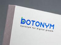Botonym Logo