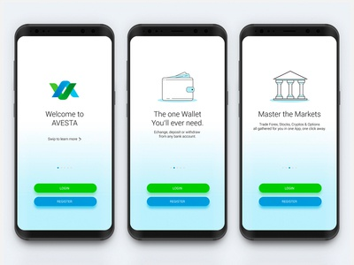 App Avesta