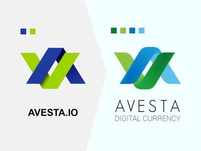 Logo Remake Avesta