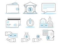 Icons App Avesta
