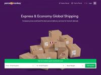 Parcel Monkey - Global Platform