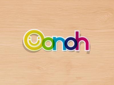 Oonoh Logo
