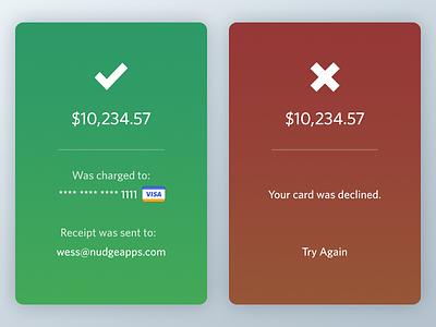Payment receipt views receipt ios stripe payment