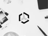 Blockslab logo design