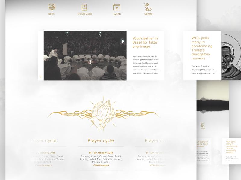 God is in the details illustration website design design ux ui