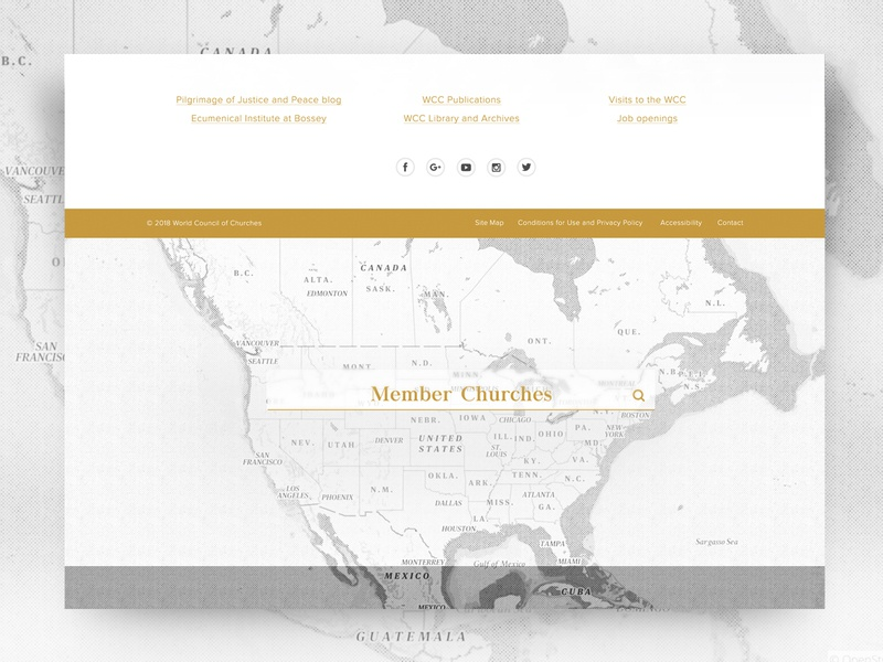 Beauty-footer website design design ux ui