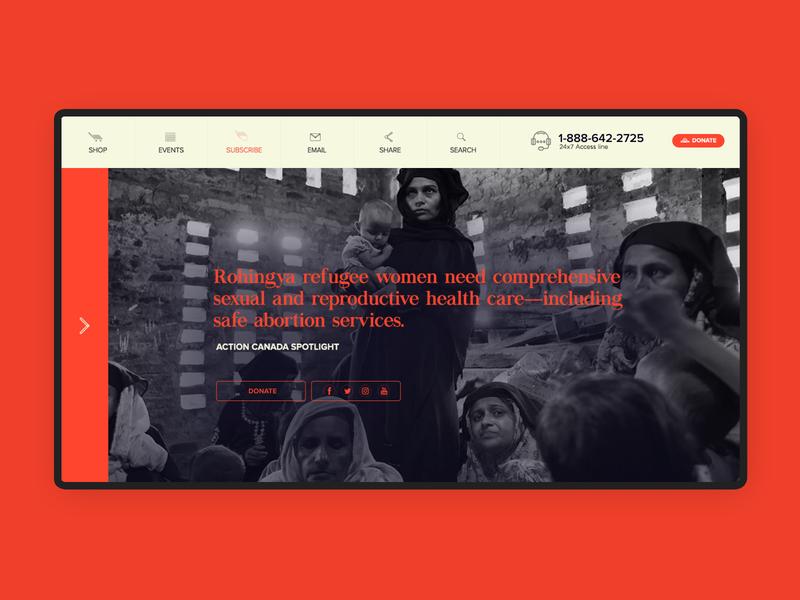 Homepage design fold-3 website branding typography ux design design ux ui website design