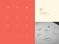 Branding Iconography