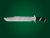 Predator Knife