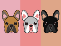 More frenchies <3