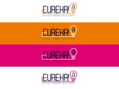 Eureka logo idea