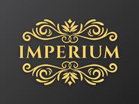 Imperium Logo Vector