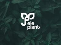 Eleplant Logo