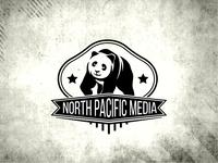 Logo Design - North Pacific Media