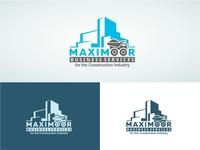Logo Design - Maximoor