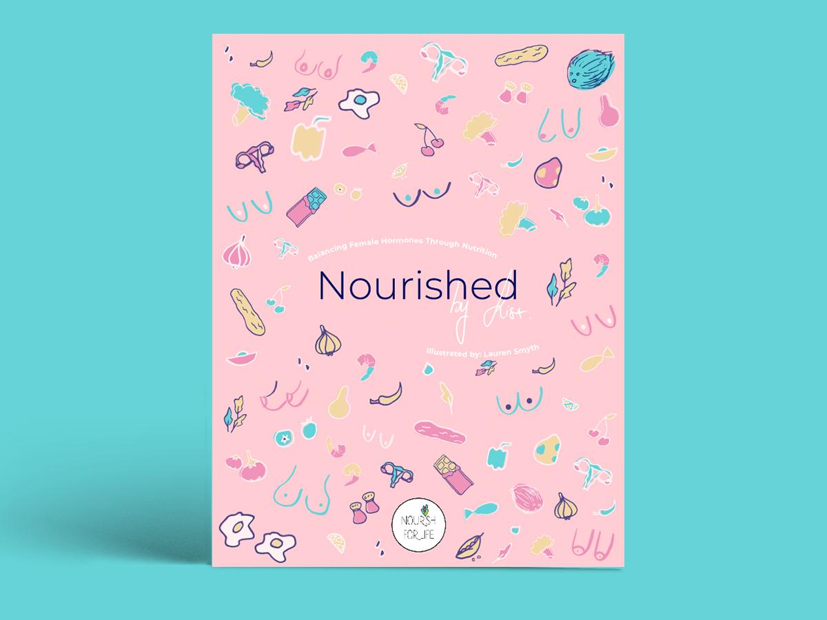 Nourish by Lisa