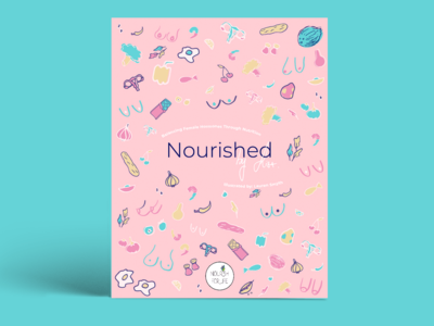 Nourish by Lisa
