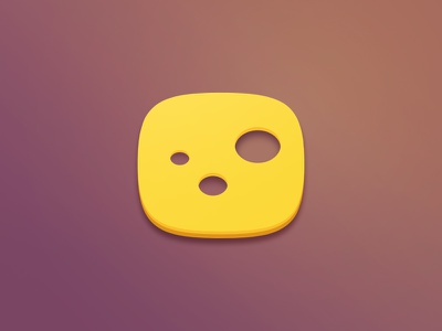 Cheese icon icon design illustration app food sandwich summer ui kitchen simple breakfast cheese