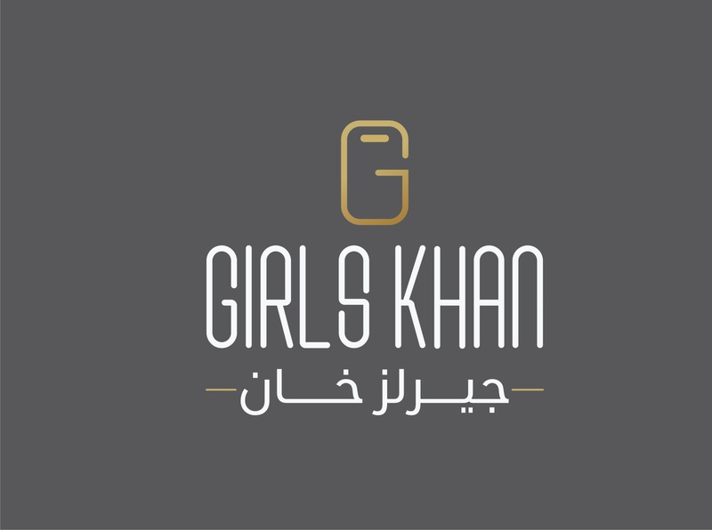 Girls Khan | LOGO