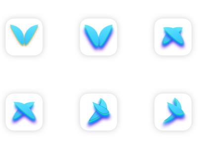 App Icon Development